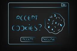 Bild zu Accept Cookies